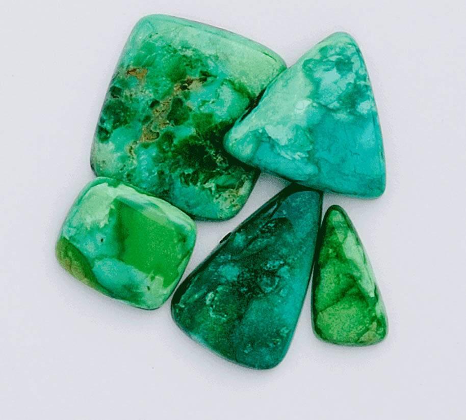 Stennich Turquoise